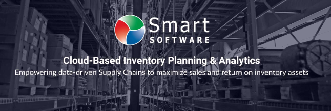 Smart Inventory en optimalisatie